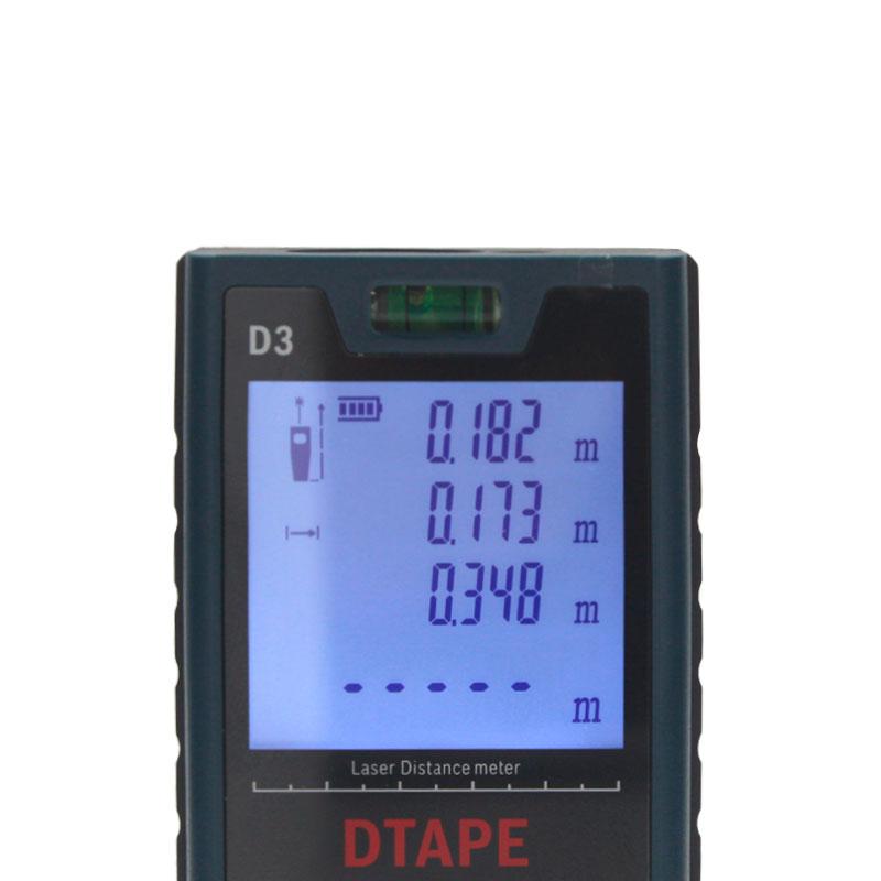 Laser Distance Meter (4)