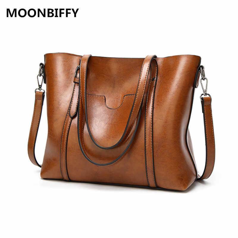 3512f1480e11 Кожа для женщин сумки Новинка 2019 года женские корейские модные сумки  Crossbody в форме сладкий плеча