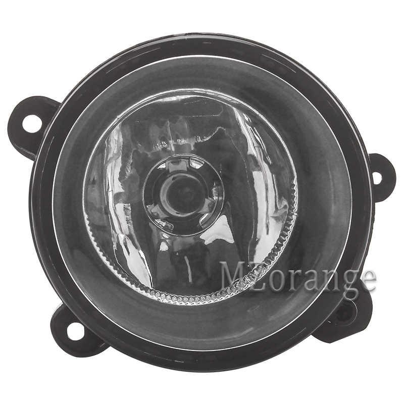 Передний противотуманный светильник для Land Range Rover sport Discovery 3 2003 ~ 2009, противотуманный светильник для вождения, автомобильные запчасти XBJ000080 XBJ000090