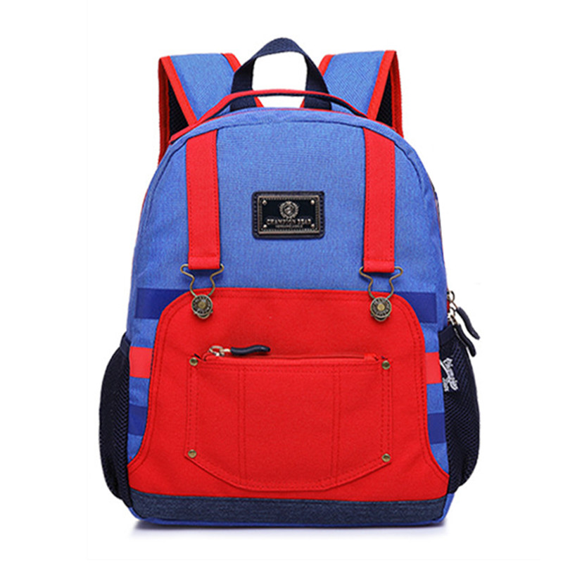 3D мультфильм детский сад для детей Школьные ранцы для Обувь для мальчиков и подарок для девочек модная сумка дети рюкзак школьный ранец Mochila...