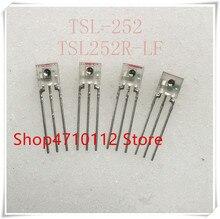 NEW 5PCS/LOT TSL252R-LF TSL252R TSL252 DIP-3