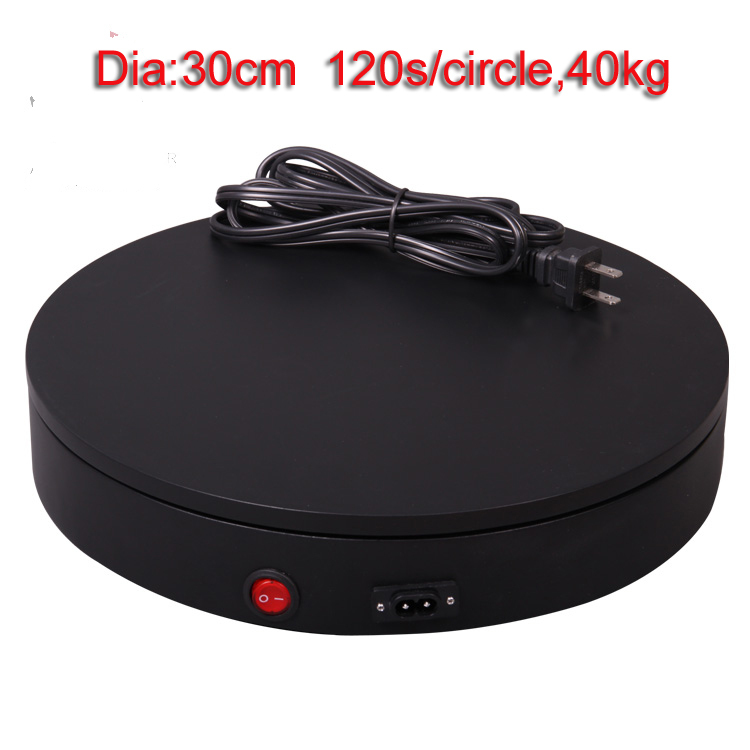 3D PHOTO SHOP DISPLAY ROTATING  40kg TURNTABLE 360 DEGREE MANNEQUIN PHOTOGRAPHY STAND ems free shipping 3d photo shop display rotating turntable 360 degree mannequin photography stand