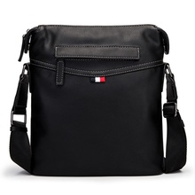 New Luxury Brand Men Bags For Man Business PU Leather Messenger Bag