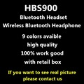 2017 New Bluetooth Headset for iPhone Samsung LG Tone HBS900 HBS 900 Wireless Mobile Earphone Bluetooth Headsets