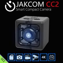 JAKCOM CC2 Smart Compact Camera as Mini Camcorders in camaras espias aple watch pinganillo invisible mini