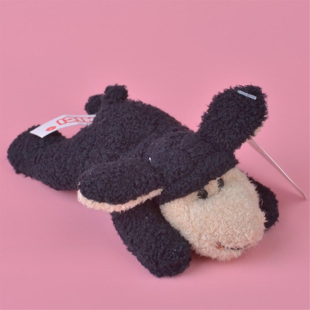 3 шт. Black Sheep плюшевые магнит на холодильник игрушка, дети ребенок кукла подарок бесплатная доставка