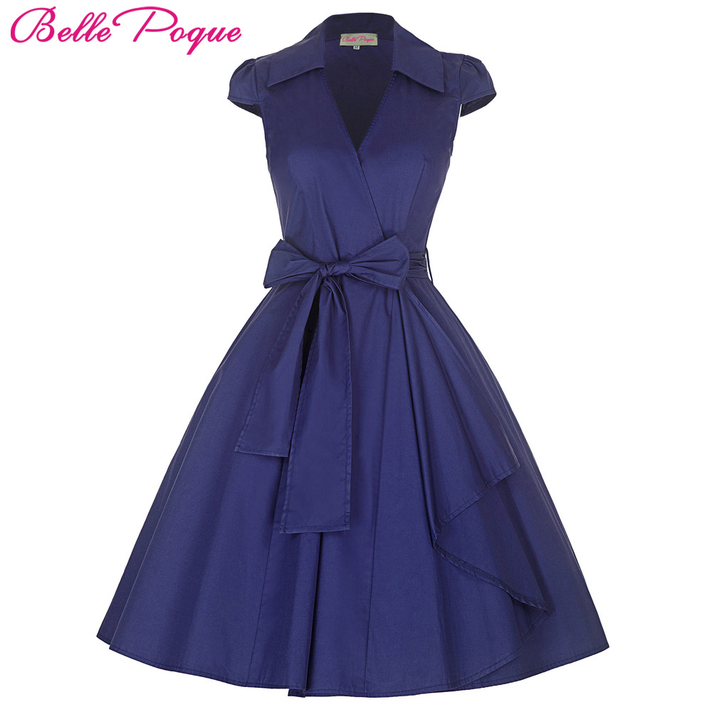 Retro Rockabilly Womens Clothing