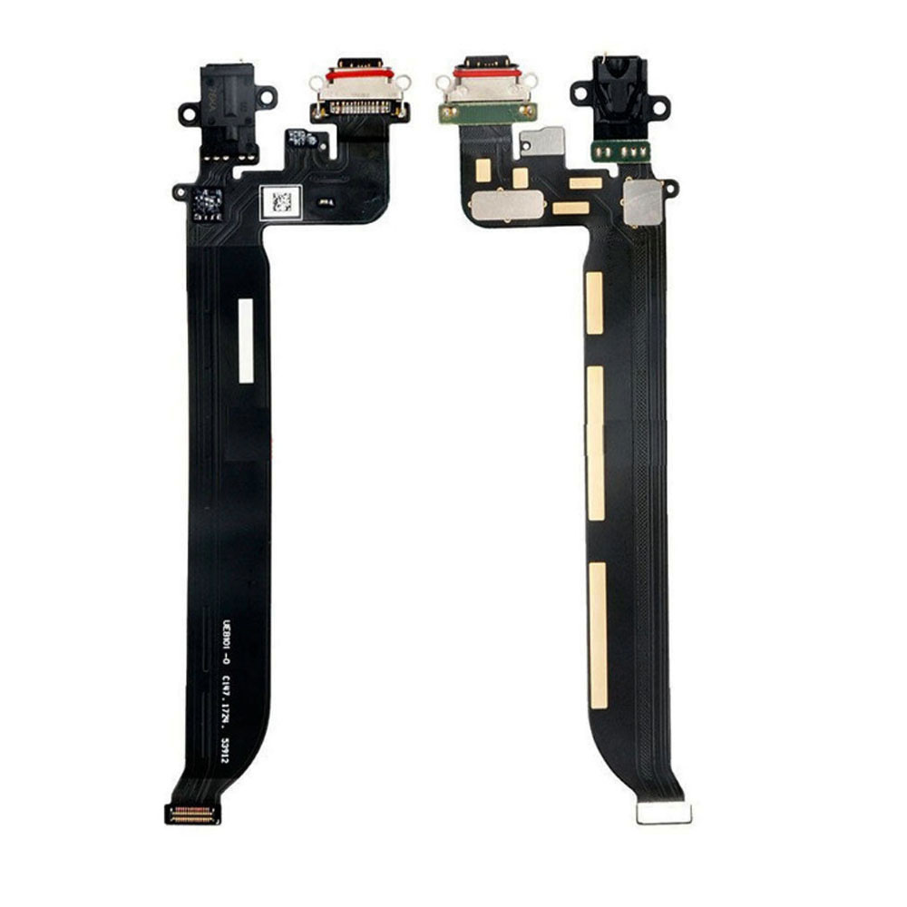 USB Charger Charging Port Dock Connector Flex Cable For Oneplus 3 3T 5 5T 6 6T 7 7Pro Replacement Part