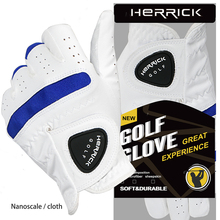 New Golf glove men Left hand Breathable wear-resisting  Non-slip
