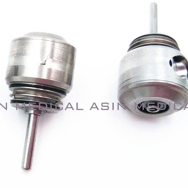 5 pcs x NSK SX-SU03 Turbine Cartridge for Pana Max Plus S-Max M600L Dynal LED S-Max M600, M600KL/M600SL, M600WLED/M600BLED