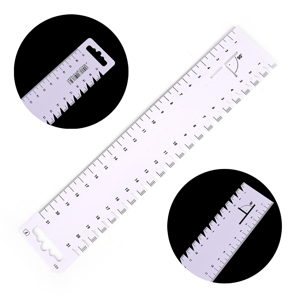 1pc Patchwork Ruler DIY Sewing Tools Accessories Ultrathin Soft 21cm Sewing Patchwork Rulers Quilting Tools Handmade1pc Patchwork Ruler DIY Sewing Tools Accessories Ultrathin Soft 21cm Sewing Patchwork Rulers Quilting Tools Handmade