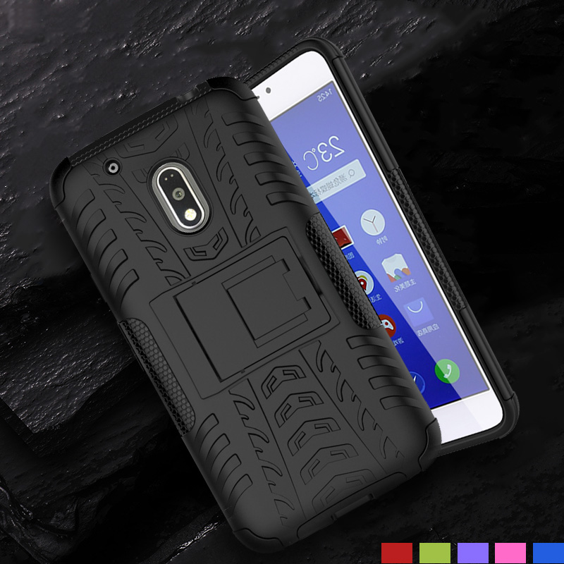 SEASHORE Silicone + PC Case SFor Motorola Moto G4 /G4 Play Rubber Hard Cover Case For Motorola G4 /G4 Plus Cover Phone Bag Case