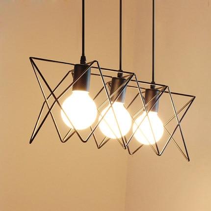ФОТО American Country Vintage Droplights Home Indoor Lighting Dining Room Restaurant Bed Room Cafes Pendant Lights Fixture AC90V-260V