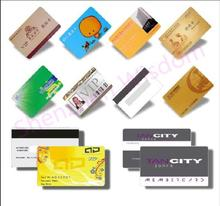 500pcs Custom Printing Card 13.56MHz RFID Card NFC Card 13.56MHz ISO14443A s50 Printed Arbitrary Pattern Number VIP Card