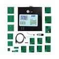 2016 versão Mais Recente XPROG V5.55 Ferramentas De Diagnóstico Do Carro Programador ECU Tuning Chip Programador Auto ECU X-PROG Caixa V5.55