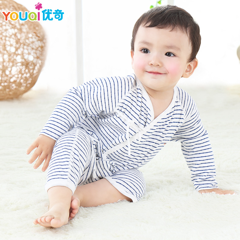 YOUQI Newborn Clothes Quality Baby Girl Boy Romper Soft Pajamas Jumpsuit Clothing 3 Months Brand Cotton Infant Costumes new newborn baby girl rompers pajamas long sleeve cotton romper clothes baby jumpsuit for babies animal infant boy girl clothing