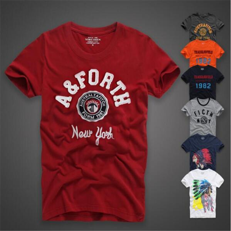Online buy wholesale hollister shirts from china hollister for Buy 100 cotton t shirts in bulk