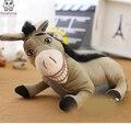Американской анимации Шрек осел Церкви плюшевые игрушки куклы день рождения Рождественский подарок дети Мягкую игрушку