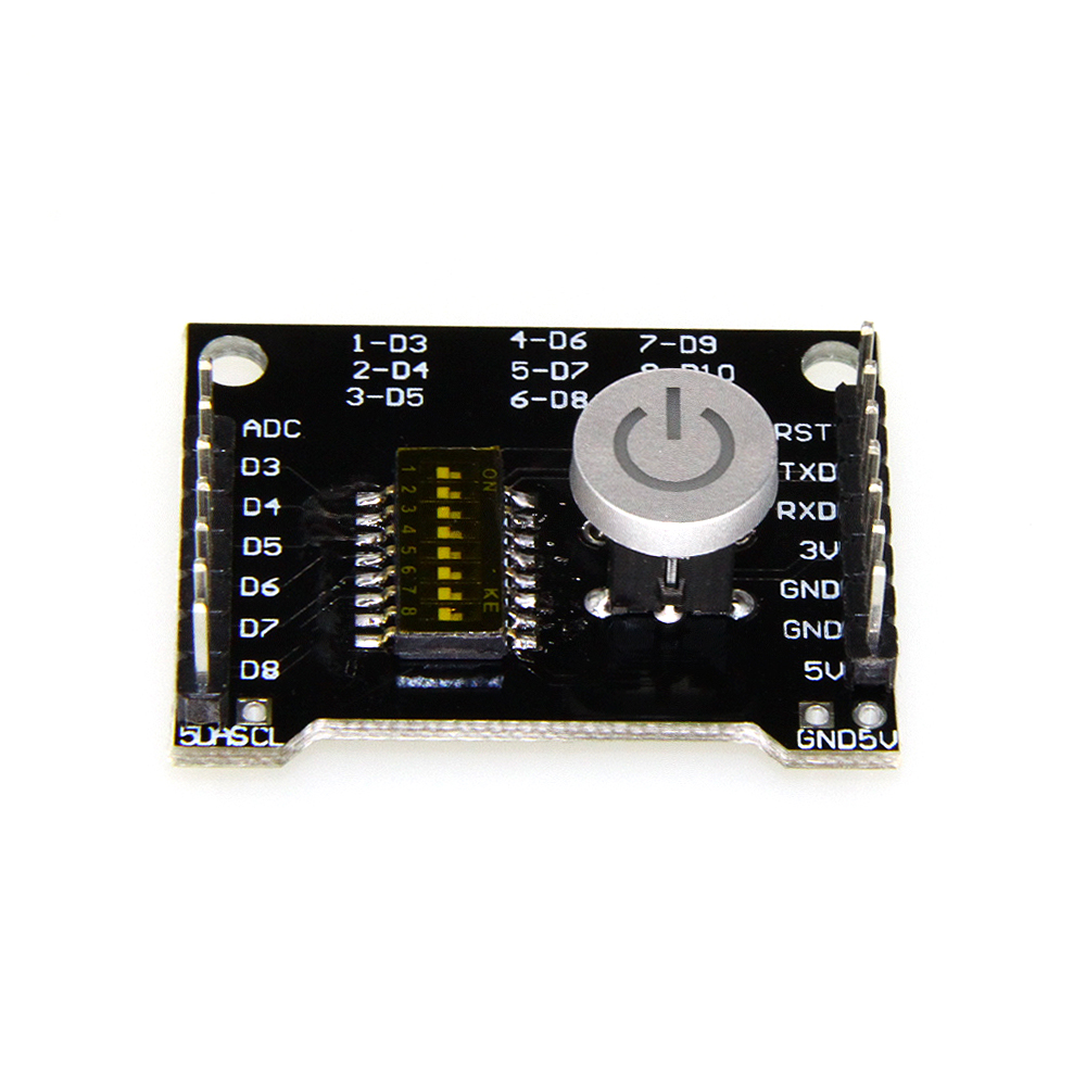 X-project button in the Spontaneous blue light ray dial switch allows  wemos Nodemcu wifi Internet of Things esp8266 lua wifi nodemcu internet of things development board based on cp2102 esp8266