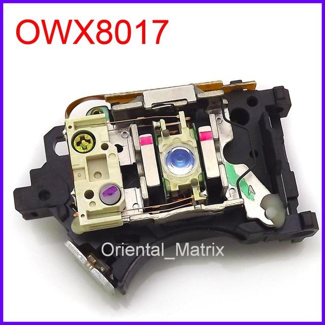 Frete Grátis OWX8017 Optical Pegar OWX8017 CD Laser Lens ORA-8055 ONP-8056 ONP8019 Optical Pick-Up