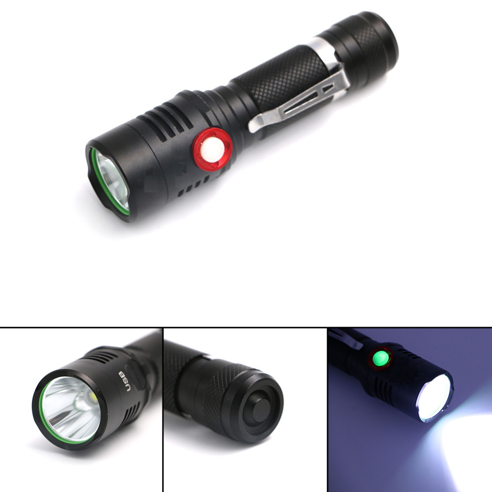 2017 Powerful LED CREE XM-L2 Flashlight 8000LM Tactical Flashlight Aluminum Torch  Flash Light Camping Lamp For 1*18650 Battery balluff proximity switch sensor bes 516 383 eo c pu 05 new high quality one year warranty