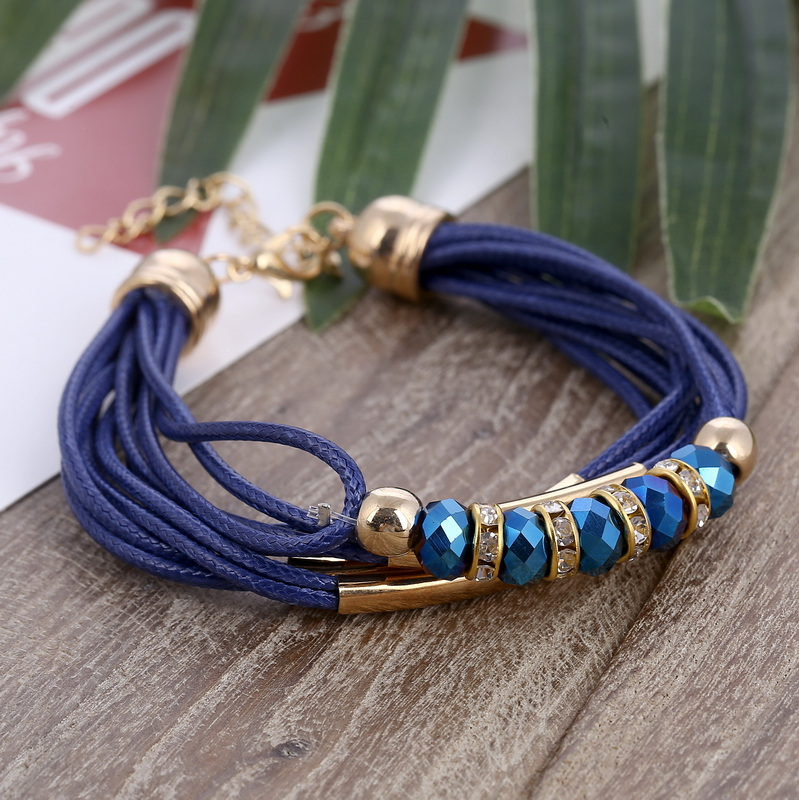 Leather Bracelet for Women HTB1gL1Va3kLL1JjSZFpq6y7nFXaW