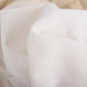 Image 5 - Bộ 50 Lanh Tặng Túi Bông Tự Nhiên Đay Dây Kéo Túi Đóng Gói Trang Sức Trang Điểm Kẹo Có Thể Tái Sử Dụng Tất Bao In Logo Tùy Chỉnh