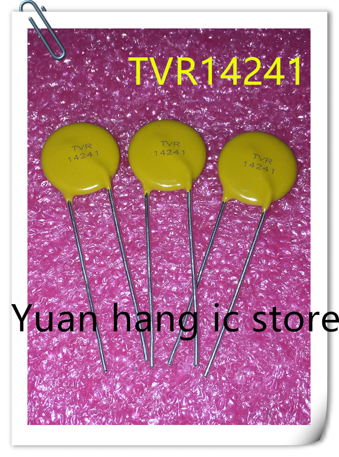 10PCS Home Furnishings TVR14241 TVR 14241 14D241K 14K241 240V14MM