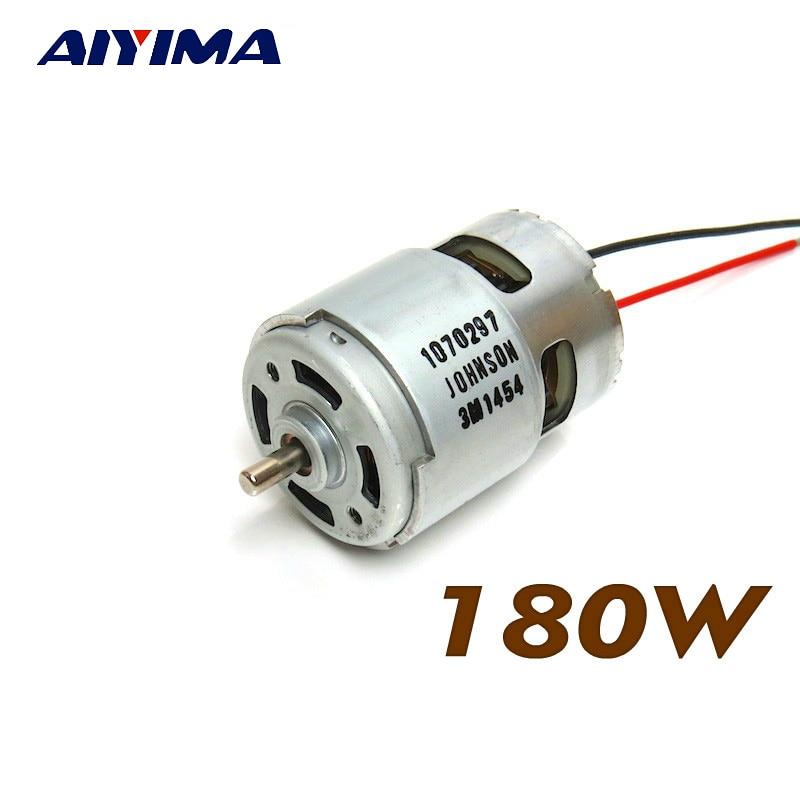 1x-dc-motor-180-w-fontbjohnson-b-font-755-modeli-elektrik-aletleri-motoru-18-v-18400-rpm
