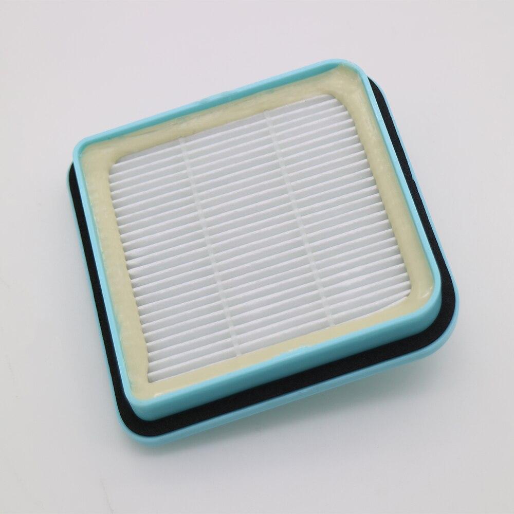 2 шт./компл. пылесос с hepa + фильтр элемент фильтра Ветер воздуха на выходе для Philips FC8279 FC8230 FC8232 FC8280 FC8234 FC8278 FC8224