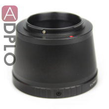 lens adapter works for T2 lens To Nikon 1 camera Adapter for J1 V1 J2 V2 J3 S1 AW1 interchangeable Camera  цена и фото
