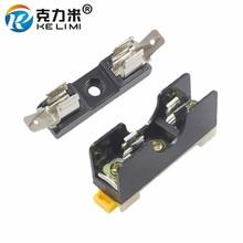 Adaptors Base-Socket Bulbs-Holder Plastic Led 10pieces 31mm 36mm Metal-Base Festoon