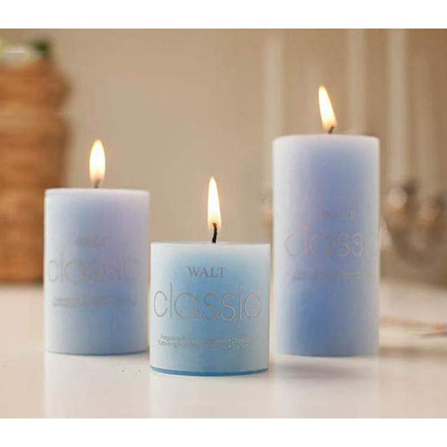 1Pcs Classic Romantic Aromatherapy Candles Home Bedroom Supplies Wedding  Party Tabletop Decoration Scented Candles Craft
