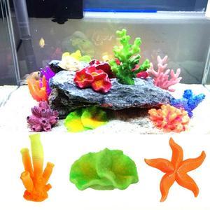 15 styles fish aquarium decora