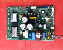 цена на used Air conditioning variable frequency computer board main board DB41-01010A 091218-35655-07