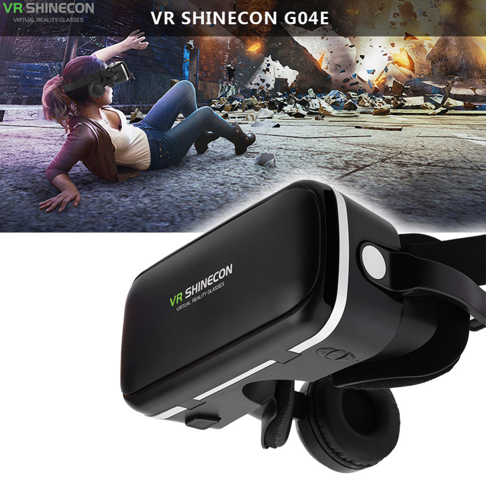 799ac286e412 ... Virtual Reality 3D Glasses Headset Version Google Cardboard Movie VR Box  For Android iOS Phone Samsung Galaxy. Previous. Next