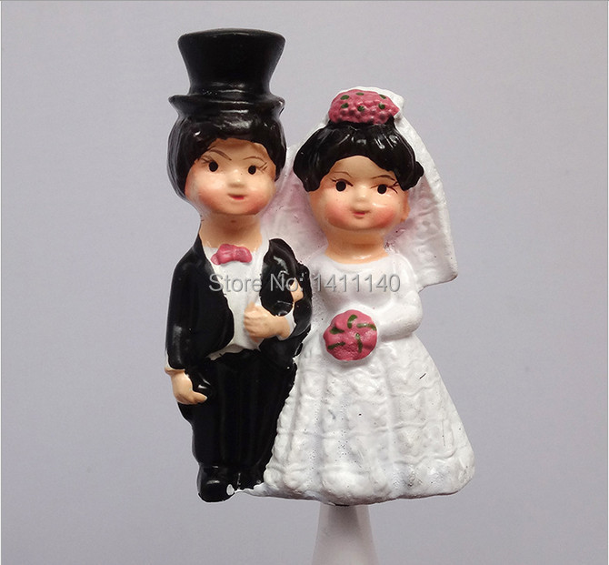 fat wedding cake toppers aliexpress buy newest buxom amp groom 14210