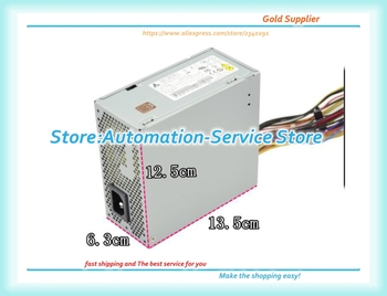 HP-D3008E0 M-ATX SFX 300W Active Mute Bronze Small Chassis Power Supply