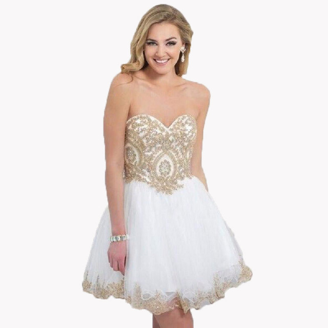 Ball Dresses for Juniors