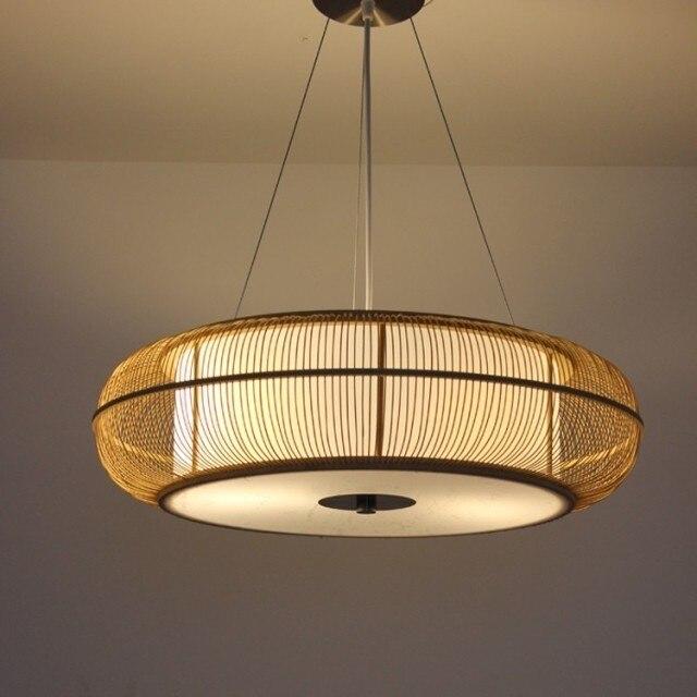 Anese Style Lighting Ideas