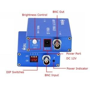 Image 5 - Kaycube 1080P 720P HD AHD CVI TVI Coax Video Signal Extender Amplifier 75 3 500m 75 5 800m 75 7 800m HDCVI Coaxial Cable