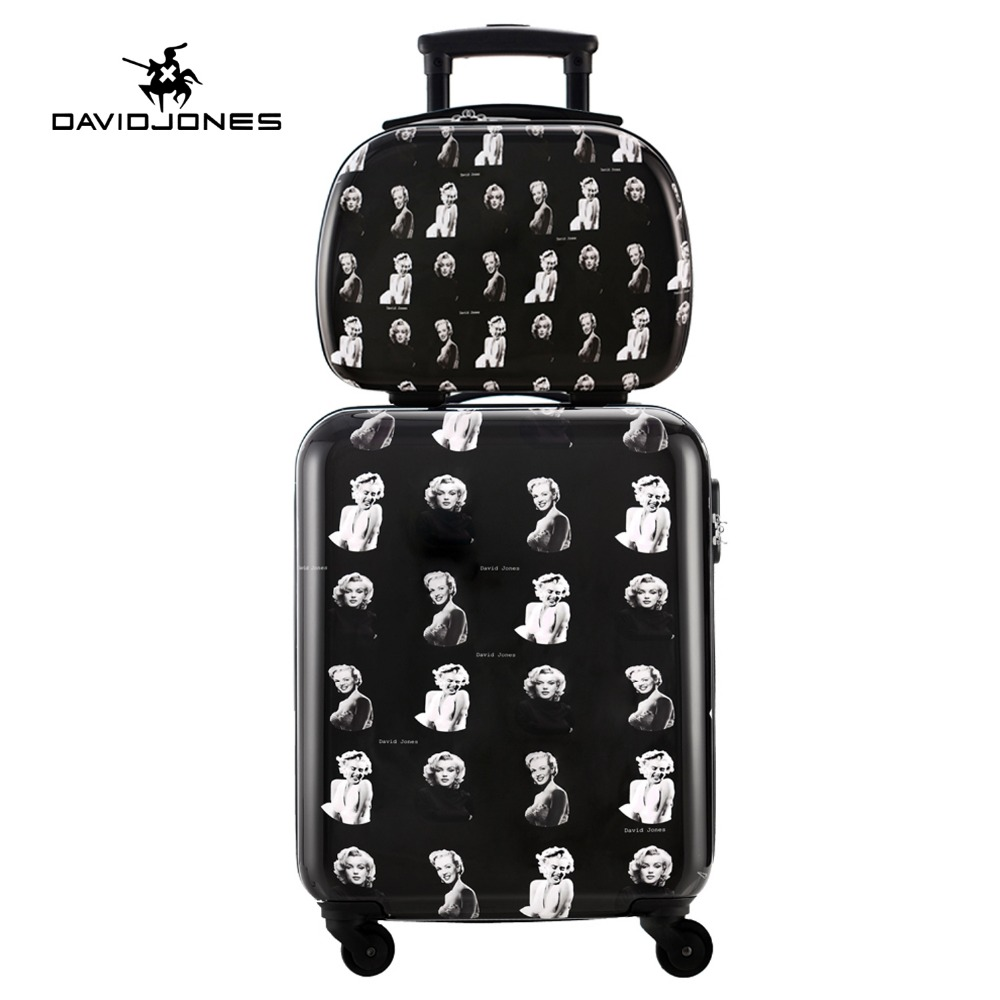 Cheap Kids Rolling Luggage 2017   Luggage And Suitcases - Part 322