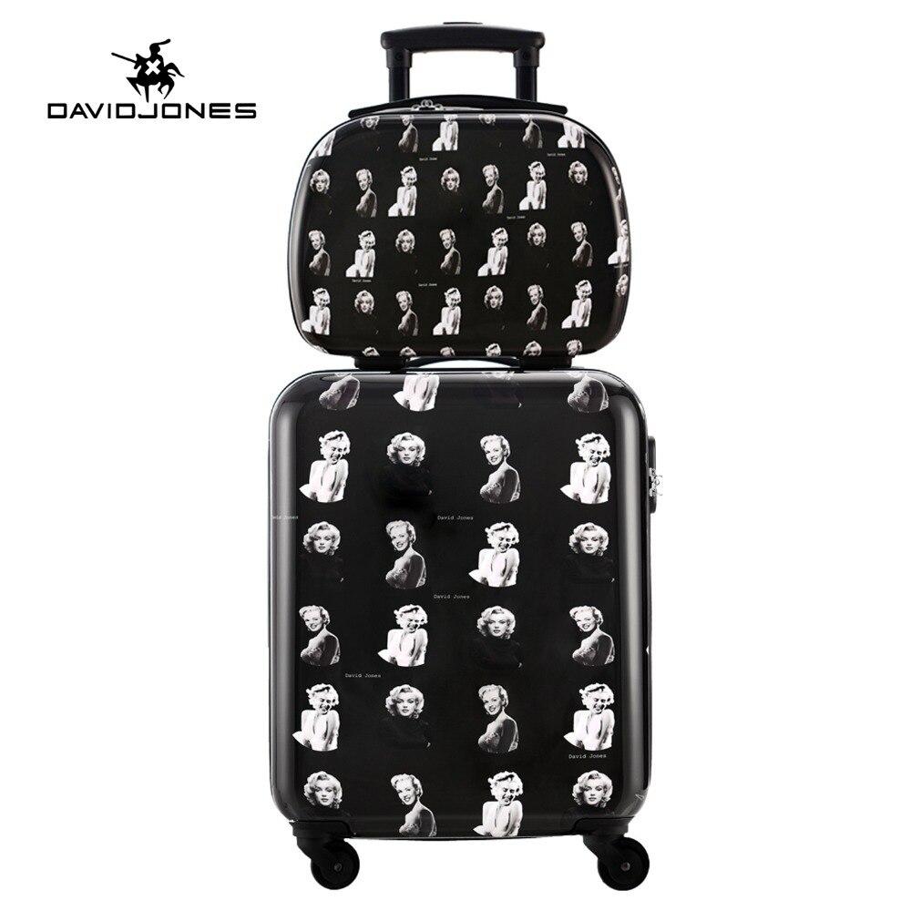 Online Get Cheap Lightweight Luggage Spinner -Aliexpress.com ...