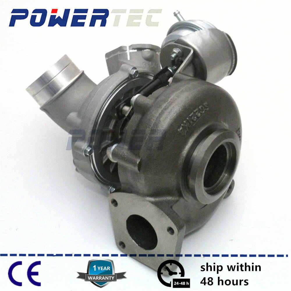 Turbocompresor de la turbina para Volkswagen Touareg Volkswagen 2,5 TDI BAC BLK 174 HP 128 KW GT2056V 716885 070145702B 070145702BV 716885- 5