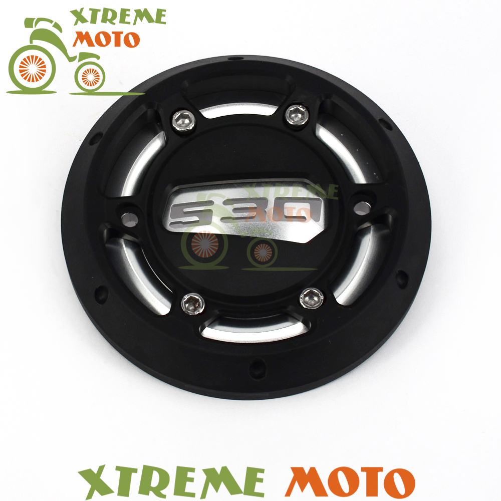 Motorcycle CNC TMAX Engine Stator Cover Protector Protective For YAMAHA TMAX T-MAX 530 2012-2015  T-max 500 2008-2011