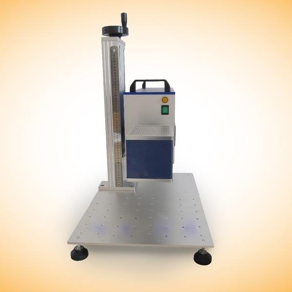 Nagy sebességű RF30W CO2 lézerbőr gravírozó gép, asztali - Famegmunkáló berendezések - Fénykép 2