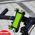 Suporte Do Telefone Da Bicicleta da bicicleta Antiderrapante 360 Graus de Rotação de Montagem de Telefone Celular Para iphone 5 6 7 samsung s6 s7 huawei lg sony htc mp5