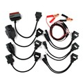 New 8 x Car Cable for Auto Car autocomotive CDP Pro CDP+ Plus Diagnostic Interface scanner toos for tcs cdp
