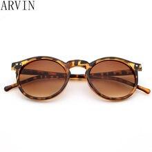 Nova Tendência Da Moda Óculos De Sol Redondos Mulheres Multicor Quadro Novo Mercúrio  Lente Espelho Óculos e305ebd7da
