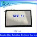 """Laptop15.6 """"para hp envy x360 15-w002x digitalizador de pantalla táctil con cable de oro"""